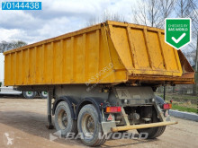 Trailer Orthaus OKSM18 16m3 Steel Kipper tweedehands kipper