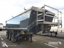Naczepa Schmitz Cargobull Benne aluminium 27m³ wywrotka używana