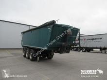 Semirremolque Kempf Semitrailer Tipper Alu-square sided body 29m³ volquete usado