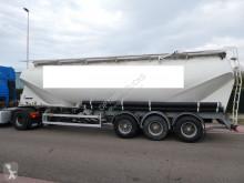 Yarı römork Ardor SVM/7.7/50 47m³ tank ikinci el araç