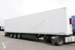 Semi remorque fourgon double étage Schmitz Cargobull SKO SKO 24/ DOPPELSTOCK / LIFT / 2,75 m / ZURRINGE