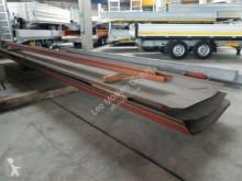 Attrezzature automezzi pesanti rampa di carico Schmitz Cargobull Verschleißbleche für Kippauflieger Ähnlich Hard