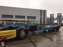 Schmitz Cargobull heavy equipment transport semi-trailer schmitz