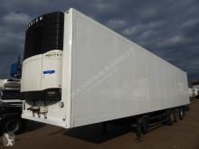 Semi remorque frigo mono température Schmitz Cargobull Carrier Vector, Doppelstock,