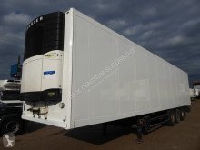 Návěs Schmitz Cargobull Carrier Vector, Doppelstock, chladnička mono teplota použitý