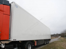 Schmitz Cargobull multi temperature refrigerated semi-trailer SKOF