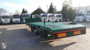 Naczepa do transportu sprzętów ciężkich Nooteboom Non spécifié