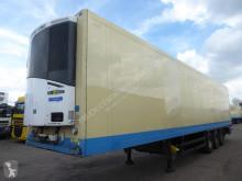 Semi remorque Schmitz Cargobull Thermo king SLX 200, Trennwand, Doppelstock, frigo mono température occasion