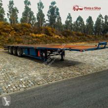 Trailer Montenegro SPI-35-13.56 tweedehands containersysteem