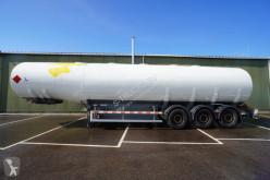 Semi reboque cisterna productos químicos LAG FUEL TANK 47.800 LTR