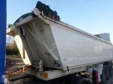 Benalu O40BLUSM000P018 semi-trailer damaged tipper