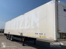 Návěs Schmitz Cargobull Tiefkühler Standard izotermický použitý