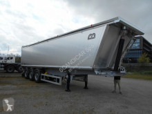 Menci cereal tipper semi-trailer