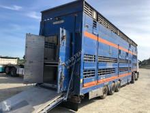 Pezzaioli hog semi-trailer SBA3E1AE1