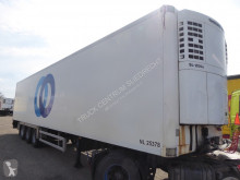 Lamberet Thermoking Sl 200, BPW, 260 Hoch semi-trailer used mono temperature refrigerated