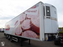LAG Chereau , BPW, 260 Hoch, X Steering semi-trailer used mono temperature refrigerated