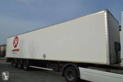 Semiremorca General Trailers furgon second-hand
