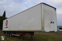 Semirremolque furgón Asca