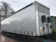 Schmitz Cargobull半挂车 schuifzeil schuifdak verzinkt SCB S3T HU 02-2022 侧边滑动门(厢式货车) 二手