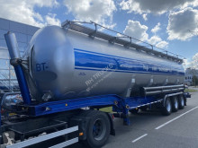 Trailer Atcomex 3 AS - KIEPER BULK - 58000 LITER - 1 COMPARTIMENT - ALUMINIUM tweedehands tank