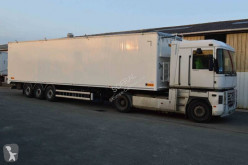 Legras semi-trailer new box
