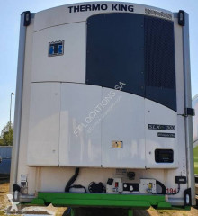 Lamberet mono temperature refrigerated semi-trailer HD