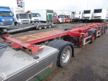 Semiremorca transport containere Nooteboom CT-53-04D,Multi,Breker,combi,d