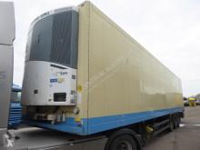Semi remorque frigo mono température Schmitz Cargobull Thermo king SLX 200, Trennwand, Doppelstock,
