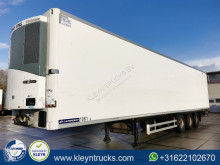 Lamberet SR 2B tk slx d+e spectrum, semi-trailer used mono temperature refrigerated