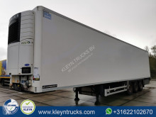 Lamberet SR 2B carrier vector 1850 semi-trailer used mono temperature refrigerated