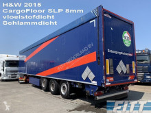 H&W moving floor semi-trailer Walking Floor, vloeistofdicht *2
