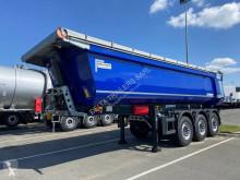 Schmitz CargobullSKI半挂车 Porte hydraulique - neuve et dispo 车厢 新车