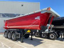 نصف مقطورة حاوية حاوية قلابة للأشغال العمومية Schmitz Cargobull Porte hydraulique - Neuve et dispo