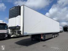 Semi remorque frigo mono température Desot Carrier Maxima 1300 BPW Axles