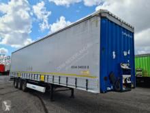 Profi Liner Code XL / Inwendig: 1362 x 255 x 274 semi-trailer used tautliner