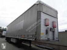 Semirremolque Schmitz Cargobull SCS SCHMITZ lonas deslizantes (PLFD) usado