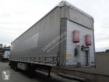 Semiremorca Schmitz Cargobull SCS SCHMITZ obloane laterale suple culisante (plsc) second-hand