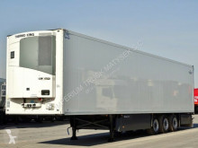 Schmitz Cargobull refrigerated semi-trailer REFRIDGERATOR/ DOPPELSTOCK /BI TEMP/2 LIFT AXLE