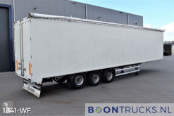 Kraker trailers moving floor semi-trailer CF-200