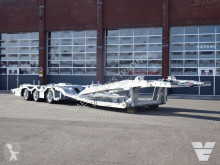 Car carrier semi-trailer OB-12-24-T, Trucktransporter NEW