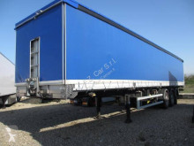 Bartoletti semi-trailer used tautliner