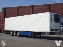 Schmitz Cargobull mono temperature refrigerated semi-trailer Vleeshang / Hooks / Rohrbahnen