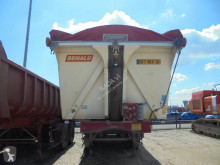 Semi remorque General Trailers benne TP occasion