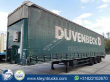 Schmitz Cargobull tautliner semi-trailer SCS