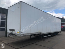 Talson box semi-trailer F 1227 | 1346x251x303 | 3x BPW