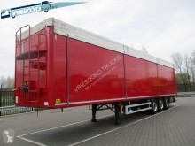 Trailer schuifvloer Kraker trailers CF-200