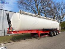 Naczepa cysterna Benalu Silo Silo / Bulk, 62000 liter, 62 M3