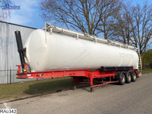 Semirimorchio cisterna Benalu Silo Silo / Bulk, 62000 liter, 62 M3