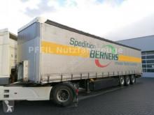 Schmitz Cargobull SCS- Code XL-LIFT-Joloda- Koniki Auflieger gebrauchter Pritsche und Plane
