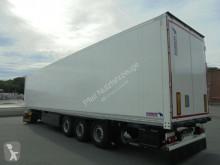 Semiremorca furgon etajata Schmitz Cargobull SKO SKO 24 FP25 Koffer-Doppelstock- Miete Liftachse